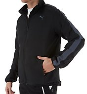 Puma Woven Full Zip Jacket 833706