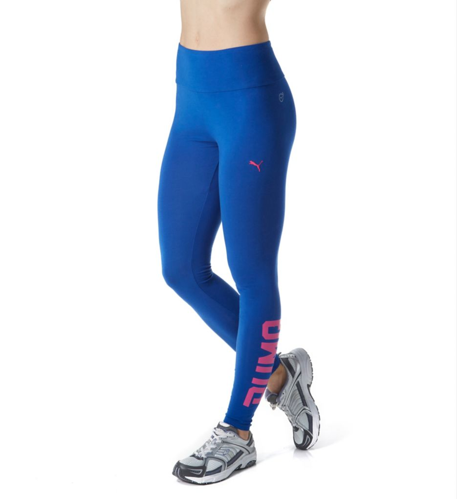 Puma Style Swagger DryCELL Leggings 836861