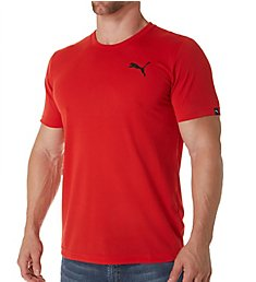 Puma Sportstyle Active Crew Neck T-Shirt 838384