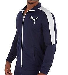 Puma Essentials Contrast Track Jacket 838605