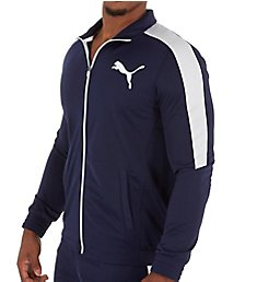 Puma Essentials Contrast Track Jacket 838605