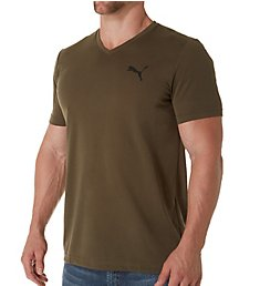 Puma Sportstyle Active V-Neck T-Shirt 839120