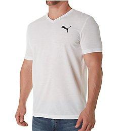 Puma Sportstyle Active V-Neck T-Shirt 839120