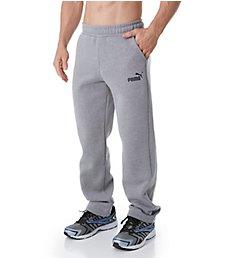 Puma ESS Straight Leg Logo Pant 854765