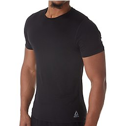 Reebok Performance Short Sleeve T-Shirt 183LT05