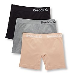 Reebok Seamless Slipshort - 3 Pack UH72