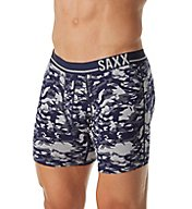 Saxx Underwear 27313 Six Five Pima Cotton Boxer SXBB18