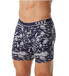 Saxx Underwear 3 Six Five Pima Cotton Boxer SXBB18