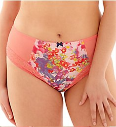 Sculptresse by Panache Flirtini Midi Brief Panty 7682
