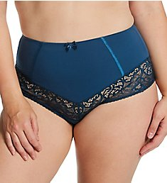 Sculptresse by Panache Estel High Waist Brief Panty 9684