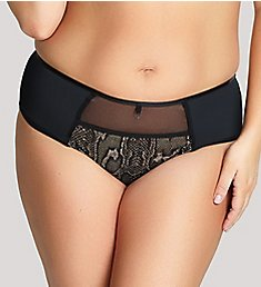 Sculptresse by Panache Dionne Deep Brief Panty 9692
