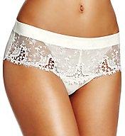 Simone Perele Wish Lace Boyshort Panty 12B630