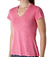 Soffe Juniors SoffeDri Performance V-Neck Tee 1505V