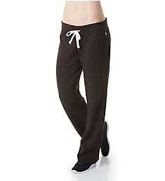 Soffe Juniors French Terry Boyfriend Pant 5378V