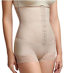 Squeem Perfectly Curvy Waist Trainer Shaping Boyshort 26BN