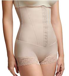 Squeem Bossa Nova High Waist Shaping Boyshort 26BN