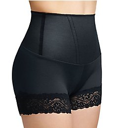Squeem Sensual Secret Mid Waist Shaping Boyshort 26EM