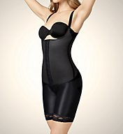 Squeem Sensual Curves High Back Waist and Thigh Shaper 26SC
