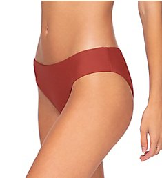 Swim Systems Canyon Clay Hazel Hipster Swim Bottom B310CC