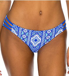 Swim Systems Diamond Ridge Triple Threat Brief Swim Bottom C222DA