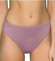 Swim Systems Mauvelous High Noon High Rise Brief Swim Bottom C278MV