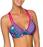 Swim Systems Shangri La Avalon Underwire Swim Top C751SA