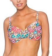 Swim Systems Woodstock Crossroads Underwire Bikini Swim Top C794WD