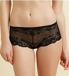 The Little Bra Company Yvonne Petite Boyshort Panty P001