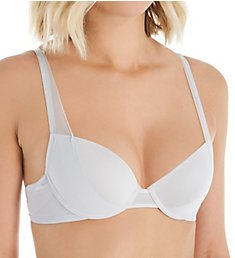 The Little Bra Company Fay Petite Smooth Silhouette Perfect Push-Up Bra Y004