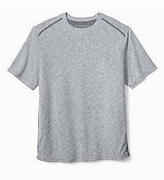 Tommy Bahama Big Man Flip Tide Reversible Short Sleeve T-Shirt BT223472