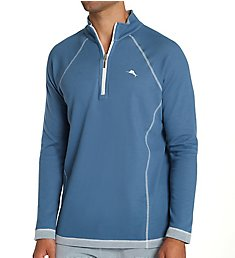 Tommy Bahama Big & Tall Reversible Lounge 1/4 Zip TB12123X