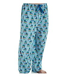 Tommy Bahama Printed Woven Sleep Pant TB81704