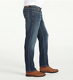 Tommy Bahama Sand Drifter Authentic Straight Leg 34 Inch Jean TD114302