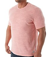 Tommy Bahama Sundays Best Short Sleeve Crew Shirt TR210029