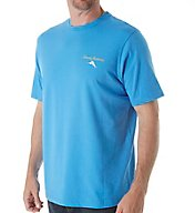 Tommy Bahama Everyone Deserves A Second Shot Cotton Jersey Tee TR214818