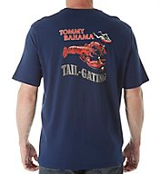 Tommy Bahama Tail-Gating Cotton Jersey Tee TR214823