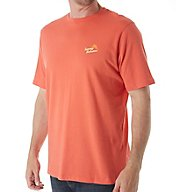 Tommy Bahama In Case Of Fire Bring Steaks Cotton Jersey Tee TR214832