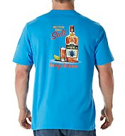 Tommy Bahama Better Call Salt Screen Print T-Shirt TR216788