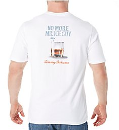 Tommy Bahama Mr. Ice Guy Screen Print T-Shirt TR216803
