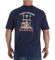 Tommy Bahama Beer Necessities Screen Print T-Shirt TR218891
