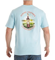 Tommy Bahama Zinspiration Screen Print T-Shirt TR218897