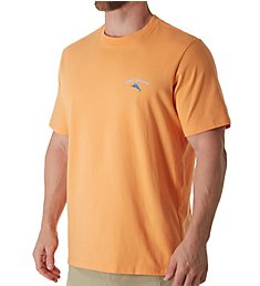 Tommy Bahama Cab Legs Screen Print T-Shirt TR218902