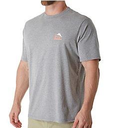 Tommy Bahama Morning Anchor Screen Print T-Shirt TR218905