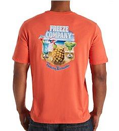 Tommy Bahama Freeze Company T-Shirt TR222838