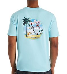 Tommy Bahama Thirst and Gull T-Shirt TR222843