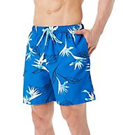 Tommy Bahama Naples Bird Of Parthenon 6 Inch Swim Trunk TR916517