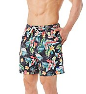 Tommy Bahama Naples Poker Days 6 Inch Swim Trunk TR916986