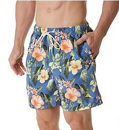 Tommy Bahama Naples Mahalo Beach 6 Inch Swim Trunk TR918705