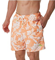 Tommy Bahama Naples Turtle Beach 6 Inch Swim Trunk TR918710