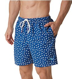 Tommy Bahama Naples Marlin Mixer 6 Inch Swim Trunk TR918712